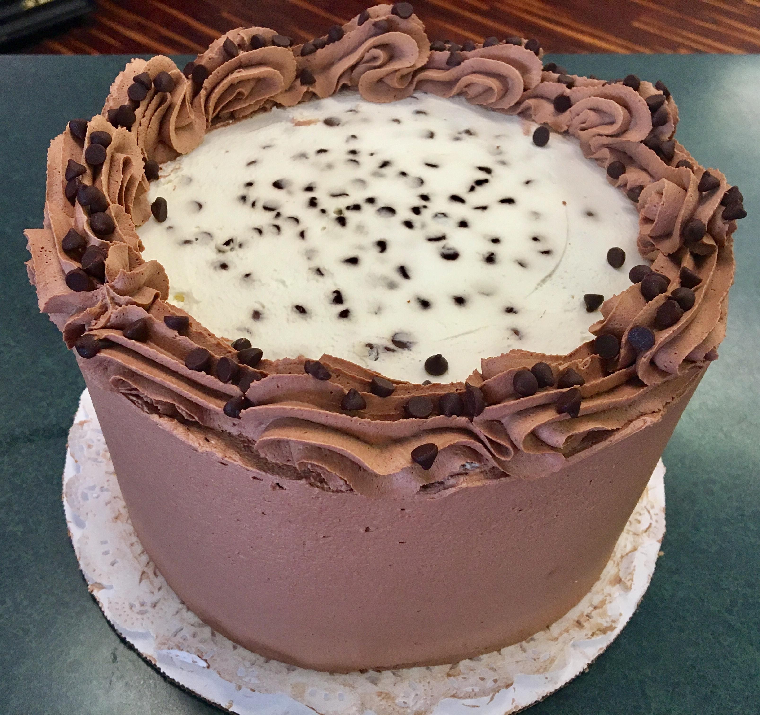 Birthday Cakes Cutie Pies