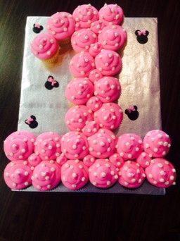 Cupcake Cakes Cutie Pies